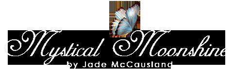 Mystical Moonshine Logo