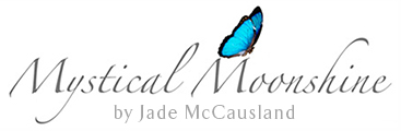 Mystical Moonshine Logo